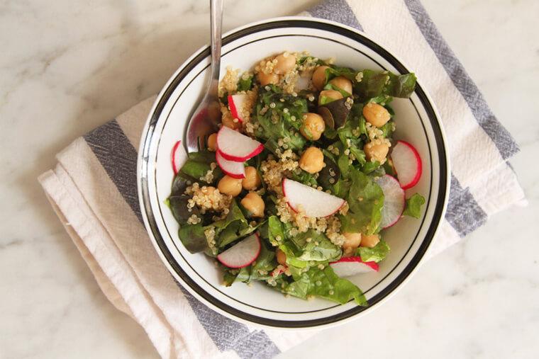 lemon-quinoa-chickpea-salad