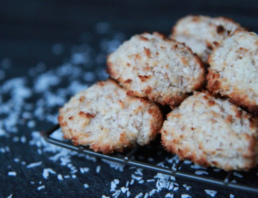chewy-macaroons