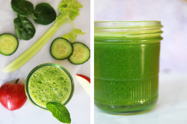 celery-cucumber-and-mint-juice