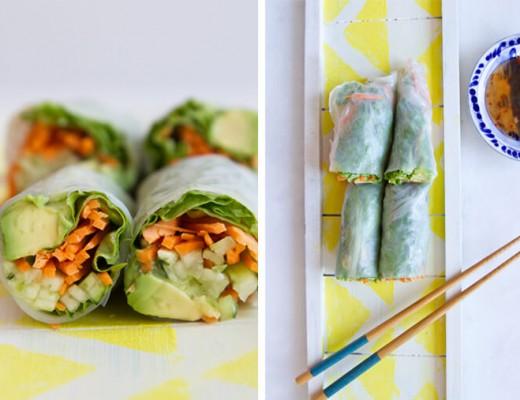 vegan-spring-rolls